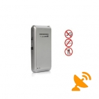 Mini GPS + Cell Phone Signal Blocker