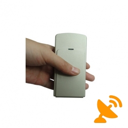 Mini Portable GPS Jammer GPS L1 L2 Jammer