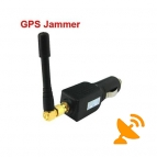 Mini GPS Jammer In Car Use