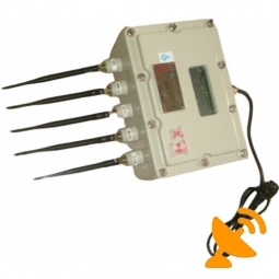 Anti-Explostion High Power Cell Phone Signal Blocker