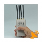 Mini Cell Phone Signal Blocker Jammer