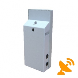 Handle Cell Phone Jammer + WI FI Jammer