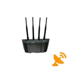 Cell Phone Signal Blocker Jammer 40 Meters Range