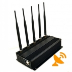 Advanced High Power Wall Mounted Mobile Phone Jammer