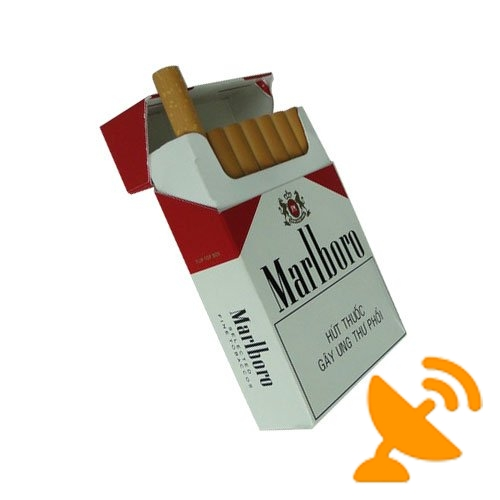 Marlboro Cigarette Cell Phone Signal Jammer - Click Image to Close
