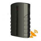 Portable Wifi Jammer + Bluetooth Jammer + CellPhone Jammer