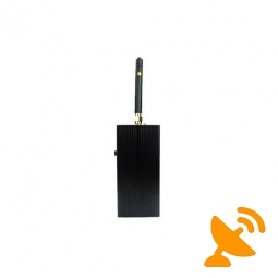 Covert Portable GPS Jammer 10 Metres