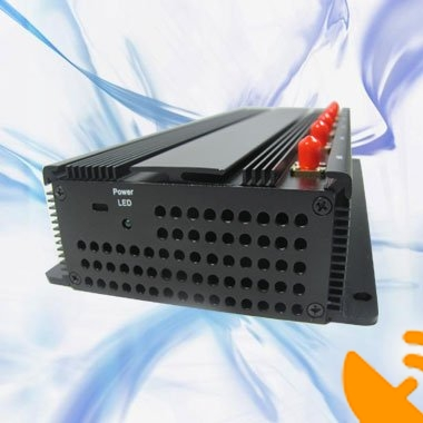 GPS Wifi Cell Phone Signal Jammer Blocker High Power [GPS, Wifi, CDMA,GSM,DCS,3G] - Click Image to Close