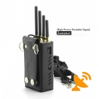 Advanced Portable GSM Signal Blocker 20 Meters