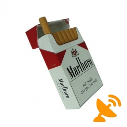 Cell Phone GSM Signal Jammer - Marlboro Cigarette Pack