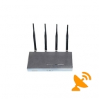 Cell Phone Signal Blocker Jammer - CDMA,GSM,DCS,PHS,3G