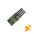 Portable Cell Phone Signal Blocker GPS Signal Blocker
