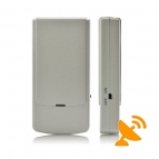 Mini Mobile Phone Signal Blocker + GPS Signal Jammer