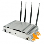 Advanced CDMA, GSM, DCS, PHS Cell Phone Signal Jammer Blocker