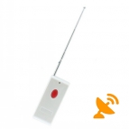868 MHz Car Remote Control Key Signal Blocker Jammer 25 Meters Radius