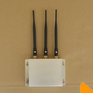Advanced Mobile Phone Signal Jammer - 20 Metres - Click Image to Close