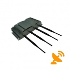 GSM Signal Blocker 10 - 30 Meters Blocking Range