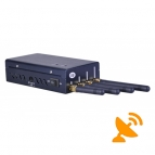 Wireless Bug Audio Camera Jammer Signal Blocker