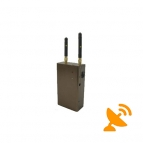 Portable GPS Jammer - GPS L1 L2 Signal Jammer