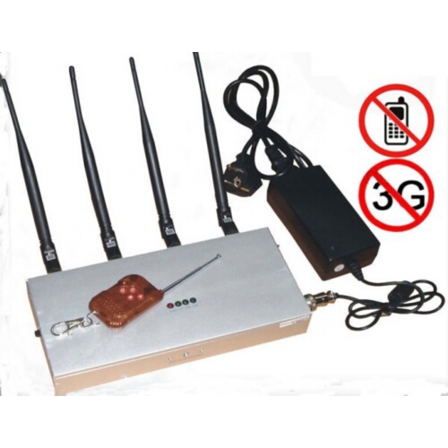 Best cell phone jammer reviews - Wireless GSM 900 MHz Cellular Signal Jammer Remote Control Jammer