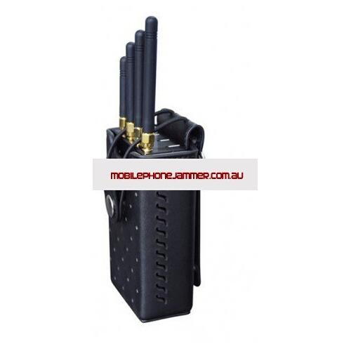 Bluetooth signal jammer | 10 Antennas Bluetooth Jammer
