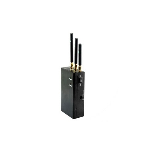 Broad spectrum cell phone jammer | Quad band Car Remote Control Jammer (270MHZ/ 330MHz/ 390MHZ/418MHz,50 meters)