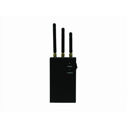 Broad spectrum cellphone signal jammer blocker - High Power 850MHz Mobile Phone Booster